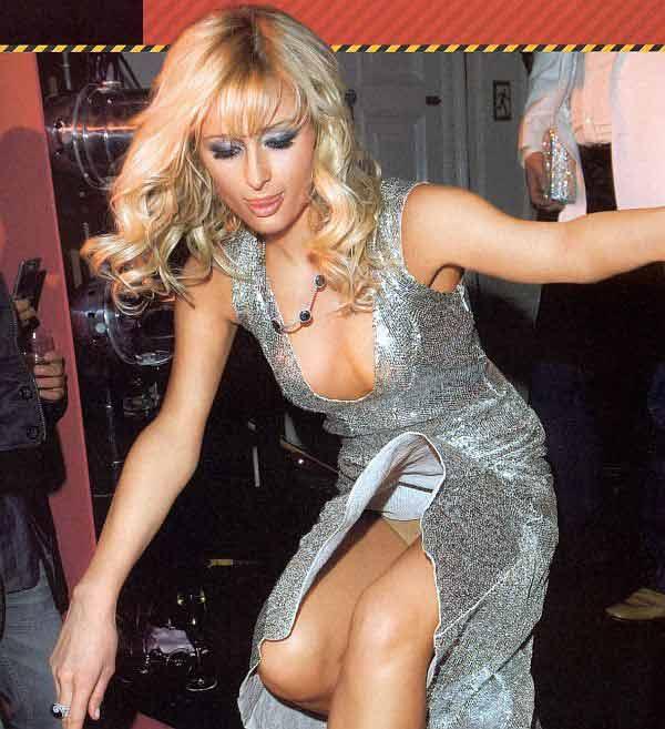 2006 Paris Hilton